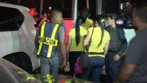 Extranjeras sin permiso de trabajo y prostitución detecta operativo en bares y discotecas