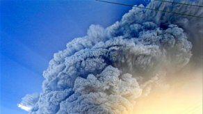 Gobierno chileno anuncia plan para evacuados por volcán