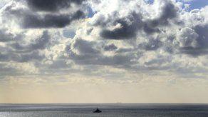 Los balseros del Canal de la Mancha