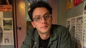 Nombran ciudadano honorario de Seúl al autor colombiano Andrés Felipe Solano