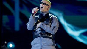 Bad Bunny llega el domingo a los Grammy con 2 nominaciones