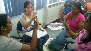 """IPHE inicia taller """"Lengua de señas panameñas"""""""