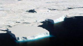 Nuevo estudio alarmante sobre el deshielo de los glaciares