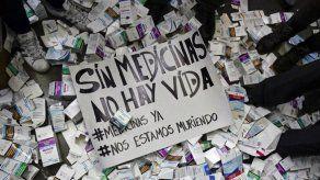 Directora de la OPS preocupada por brotes de sarampión y difteria en Venezuela