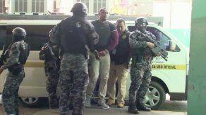 Tribunal de Apelaciones concedió a Marshall país por cárcel por caso de asesinatos en Zona Grill