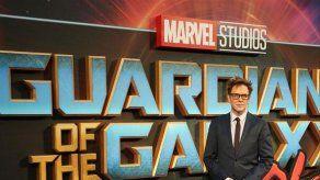 Reacciones del elenco de Guardianes de la Galaxia ante el despido de James Gunn