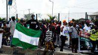 El llamado Día de la Democracia se está viendo marcado hoy en el gigante africano por las protestas de ciudadanos en varias ciudades contra la inseguridad y la mala gobernanza, entre otros problemas que vive el país.