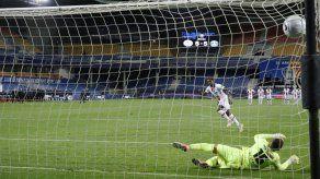 Final: PSG elimina a Montpellier  y va por la Copa Francia