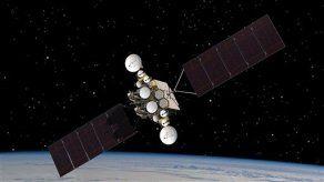 Reparación de satélites en órbita