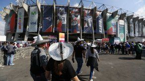 Capital de México analiza propuesta para vuelta del fútbol