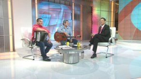 Jhonathan Chávez y Raúl Aparicio: Vamos arrasar con nuestros discos