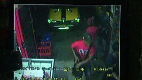 Sujetos disparan y roban a comerciante chino en Veranillo