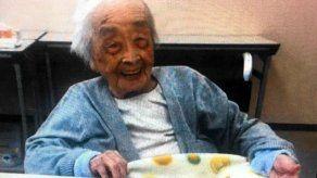 Fallece la persona más anciana del mundo a los 117 años