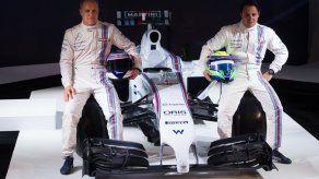 El brasileño Massa está muy satisfecho de su aterrizaje en Williams