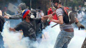 Venezuela: segundo país del mundo con mayor tasa de homicidios en 2014