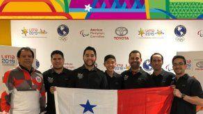 Panamá sigue sumando atletas a los Panamericanos