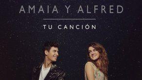 La ultraderecha pide boicotear a Amaia y Alfred en Eurovisión