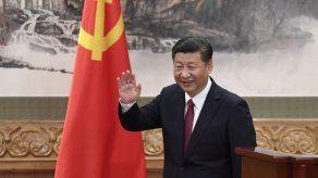 El presidente de China visitará Corea del Norte esta semana
