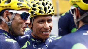 Colombia se afianza entre las potencias del ciclismo