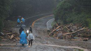 Sinaproc cancela la alerta amarilla en Chiriquí