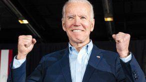 El estado de Arizona valida oficialmente el triunfo de Biden