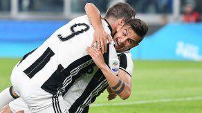 Paulo Dybala no quiere compararse con Lionel Messi
