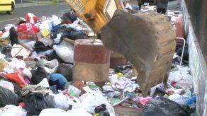 Operativo de limpieza en San Miguelito continuará en los próximos días