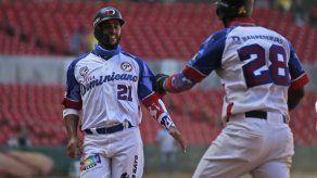 Serie del Caribe: Dominicana avanza a semis tras vencer a Venezuela