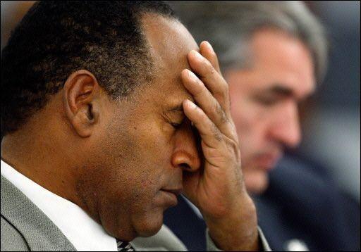 Un nuevo co-acusado de O.J. Simpson declarará en su contra