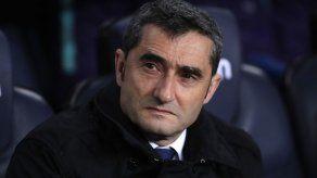 Valverde seguirá en Barcelona por una temporada más