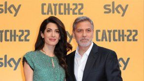 George Clooney se arrepiente de haberle enseñado italiano a sus hijos