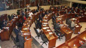 Pleno de la Asamblea aprueba citar a director de ASEP y administradora de ANAM