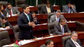 Proyecto de Ley Antiblindaje fue aprobado en tercer debate