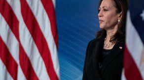 Los conservadores recriminaron durante meses a Harris que no viajara a la frontera con México, a pesar de que ella insistía en que su misión estaba centrada en la negociación con los países vecinos sobre las causas de raíz de la migración.