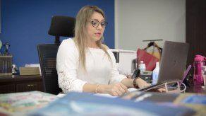 Ministra Zapata presentará ante la Asamblea proyecto con medidas temporales para protección del empleo