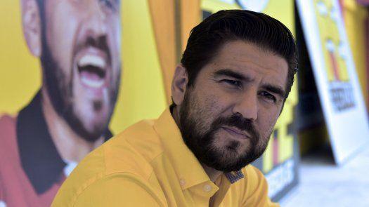 Abdalá Dalo Bucaram, es el hijo del expresidente de Ecuador Abdalá Bucaram.