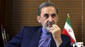 Funcionario: Irán