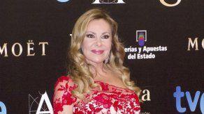 Ana Obregón se sincera sobre la enfermedad de su hijo Álex