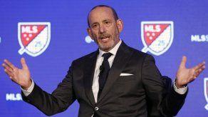 MLS retrasa el inicio de la temporada al 17 de abril