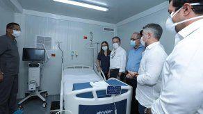 MOP: Hospital Integrado cuenta con los permisos de ocupación y cumple con leyes de transparencia