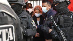 Bolivia pide a EEUU y Brasil no intervenir en sus asuntos internos por caso Áñez
