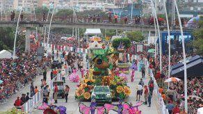 Tradicional Desfile de Navidad se realizará el 10 de diciembre en la Cinta Costera