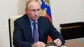 Rusia ejercita sus fuerzas nucleares estratégicas
