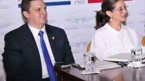 Rubio designado ministro encargado del Mingob