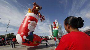 Alcaldía de Panamá anuncia concurso interbarrial para ganar un Navidón