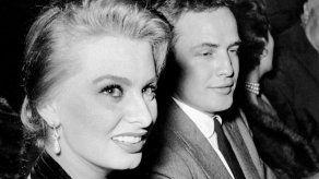Sofía Loren confiesa que Cary Grant nunca le propuso matrimonio
