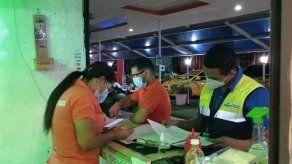 El Ministerio de Trabajo continuará efectuando inspecciones en los diferentes comercios del país.