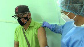 La vacunación contra el COVID-19 en La Chorrera se extenderá hasta el domingo 2 de mayo.