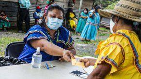 Mides inicia desembolso de B/.58 millones para programas sociales en áreas de difícil acceso