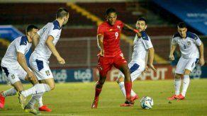 Se cae amistoso de Panamá ante Bolivia para mes de mayo